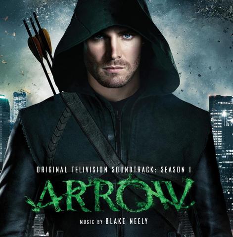 File:Arrow - Original Television Soundtrack Season 1.png