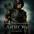 Arrow - Original Television Soundtrack Season 4.png
