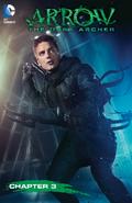 Arrow The Dark Archer chapter 3 digital cover