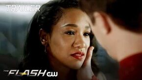 The Flash Dead Or Alive Season Trailer The CW