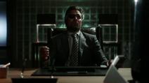 Arrow, Screenshot, Episode, Drei Geister, Bild 8