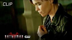 Batwoman Season 1 Episode 15 Jacob And Kate Interrogate Cartwright Scene The CW