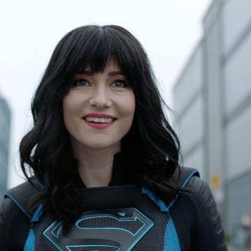 Supergirl Suit Alex Danvers Arrowverse Wiki Fandom
