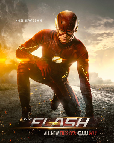 File:The Flash season 2 poster - Kneel Before Zoom.png