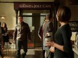 The Grind & Jolt Cafe