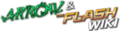 ArrowandFlash Wiki-wordmark.png