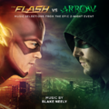 The Flash vs Arrow (Music Selections From the Epic 2-Night Event).png