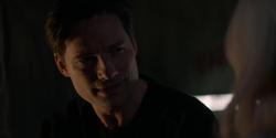 Tommy Elliot as Bruce Wayne