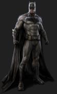 Batsuit concept art