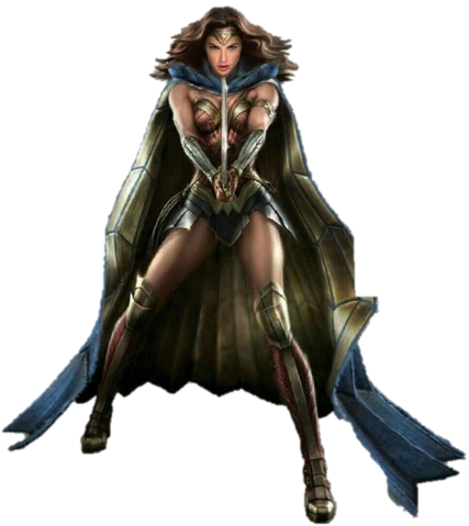 File:Wonder Woman with her sword concept art.png