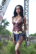 Wonder Woman 1 original