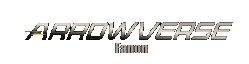 Wiki Arrow Fanon