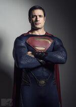 Superman-KalEl