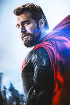 Superman do Futuro Apagado