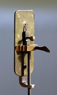 Leeuwenhoek Microscope-1-