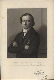 Biografia Jean Baptiste Dumas imagem