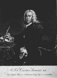 Jacob Castro Sarmento