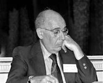 George Rosen
