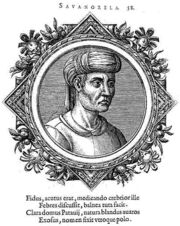 Savonarola Michele