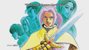 List Of Episodes The Heroic Legend Of Arslan Wiki Fandom