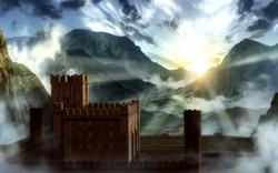 Peshawar Fortress
