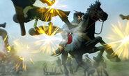 Arslan Senki x Muso Daryun Battle 2
