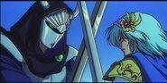Arslan vs Hilmes OVA