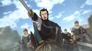Kishward 3 Arslan Senki x Muso