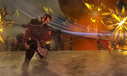 Arslan Senki x Muso Daryun Battle 3