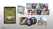Arslan Senki x Muso Treasure Box edition