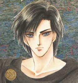 Daryun 1991 Manga
