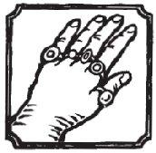 House verditius symbol