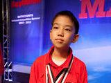 Bobby Shen