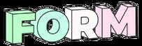 Form Logo Transparent