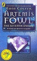 Artemis Fowl & The Seventh Dwarf