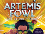 Artemis Fowl and the Eternity Code (novel)