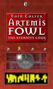 Eternity Code First edition