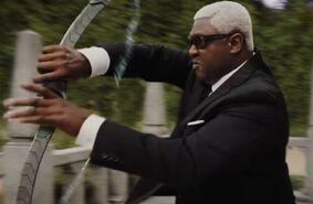 Butler (film)