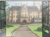Saint Bartleby's School for Young Gentlemen