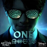 Artemis Fowl One Month