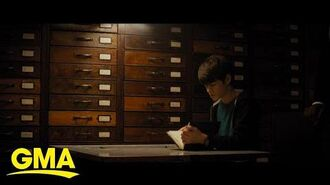 Beloved book series 'Artemis Fowl' comes to life on Disney l GMA