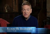 Kenneth Branagh Director
