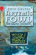 Arctic incident
