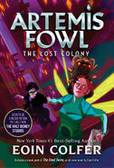 Artemis-Fowl-5-Lost-Colony-New-2018-Cover