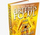 Артемис Фаул. Последний хранитель