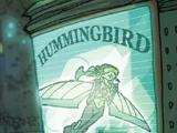 Hummingbird Z7