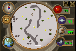 Ice Strykewyrm Location