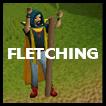Fletching Content