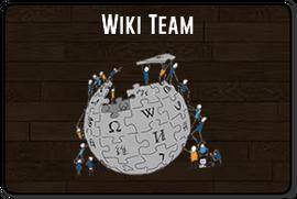 Wiki team