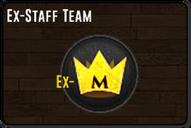 Exstaff
